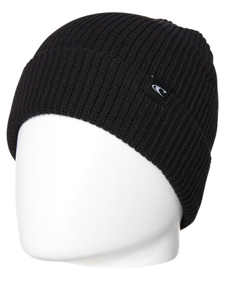 BLACK OUT MENS ACCESSORIES O'NEILL HEADWEAR - 4512305BLKO