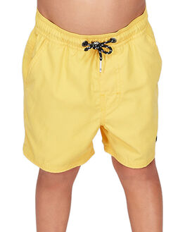 CIDER KIDS BOYS BILLABONG BOARDSHORTS - 7582402CIDER