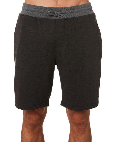 BLACK MENS CLOTHING BILLABONG SHORTS - 9585713BLK