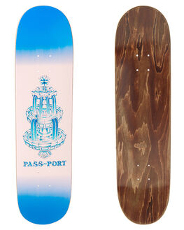 MULTI SKATE DECKS PASS PORT  - R22FOUNTAINNMULTI