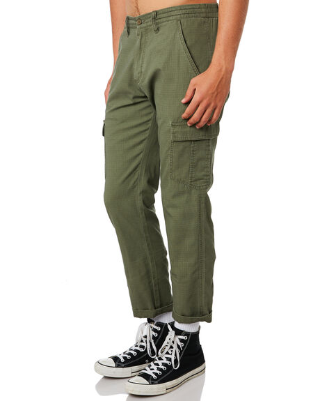 COMBAT MENS CLOTHING BANKS PANTS - PT0073COM