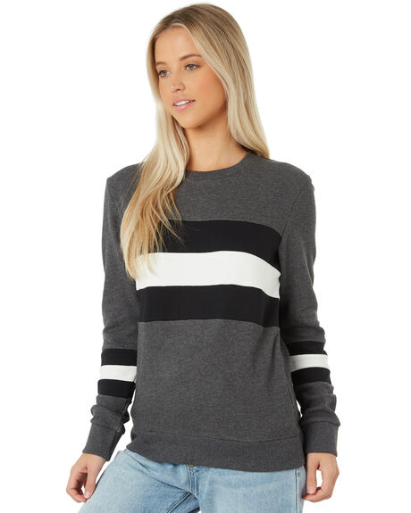 CHARCOAL OUTLET WOMENS SWELL JUMPERS - S8183551CHAR