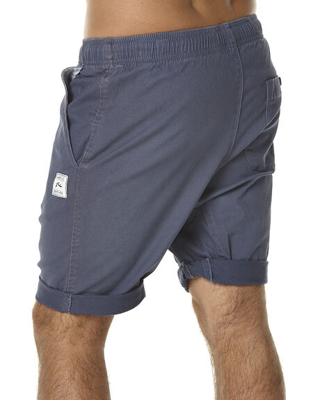 MACHINE BLUE MENS CLOTHING RUSTY SHORTS - WKM0758MHB