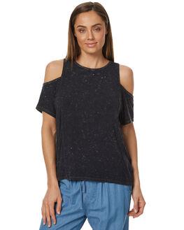 COAL WOMENS CLOTHING RUSTY TEES - TTL0896COA