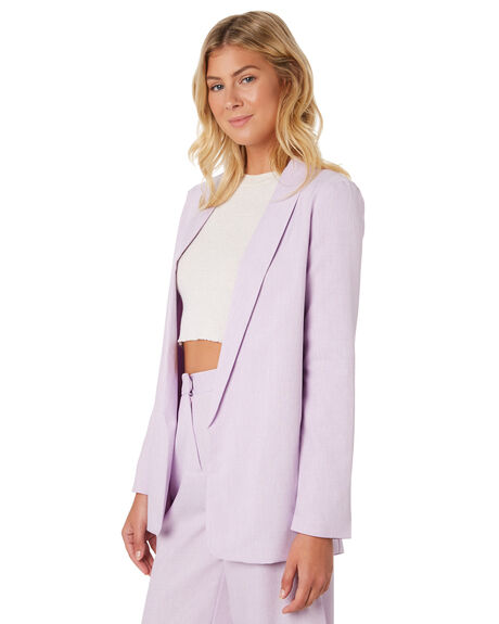 LILAC WOMENS CLOTHING THE FIFTH LABEL JACKETS - 40190222LIL