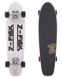 WHITE SKATE COMPLETES Z FLEX  - ZFXC0050MULTI