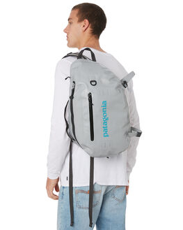DRIFTER GREY MENS ACCESSORIES PATAGONIA BAGS + BACKPACKS - 49241DFTG