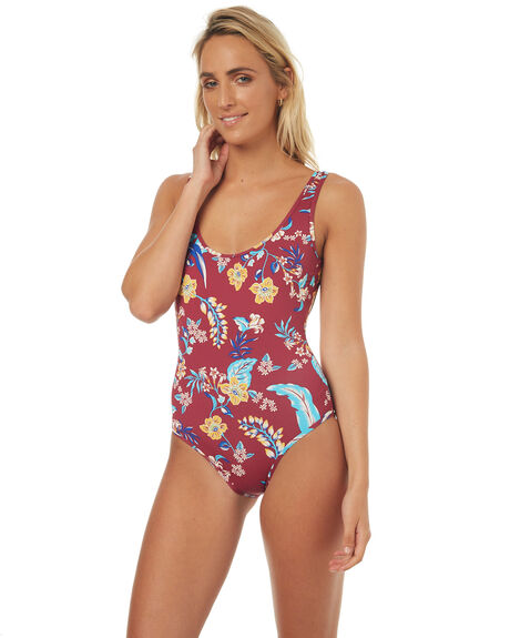 KAUAI WOMENS SWIMWEAR SWELL ONE PIECES - S8171341KAUAI
