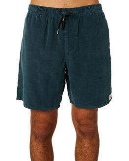 FOREST MENS CLOTHING RHYTHM SHORTS - APR19M-JM03-FOR