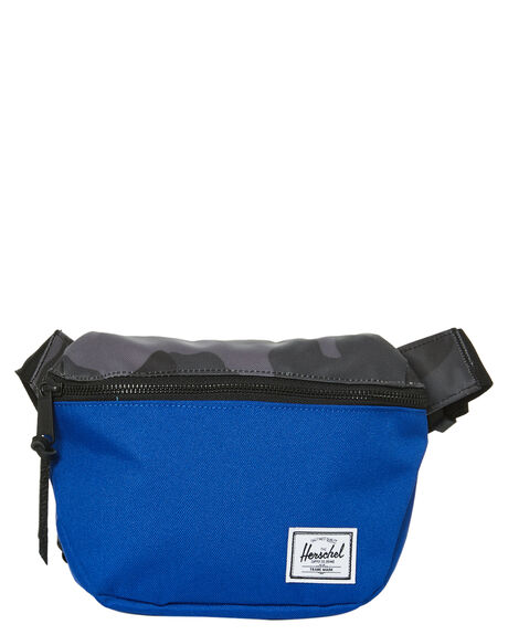 SURF THE WEB MENS ACCESSORIES HERSCHEL SUPPLY CO BAGS + BACKPACKS - 10215-04719STW