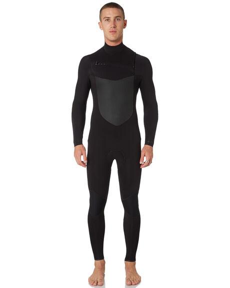 BLACK BOARDSPORTS SURF PEAK MENS - PS632M0090