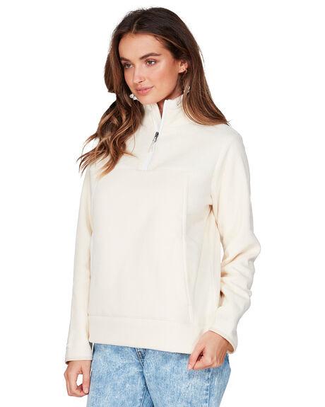 WHITE CAP WOMENS CLOTHING BILLABONG JUMPERS - BB-6507740-1WC