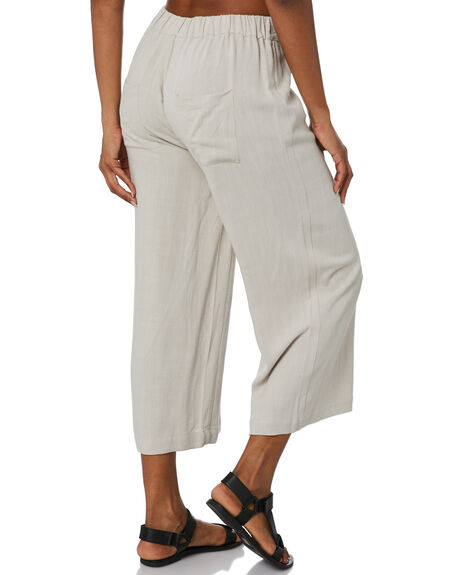 STONE WOMENS CLOTHING SWELL PANTS - S8212193STONE
