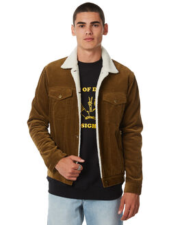 OLIVE MENS CLOTHING INSIGHT JACKETS - 5000002779OLIVE