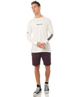 BLACKBERRY MENS CLOTHING ZANEROBE SHORTS - 604-RISEBKBER