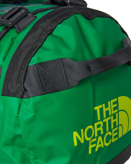 PRIMARY GREEN MENS ACCESSORIES THE NORTH FACE BAGS + BACKPACKS - NF0A3ETP6WN