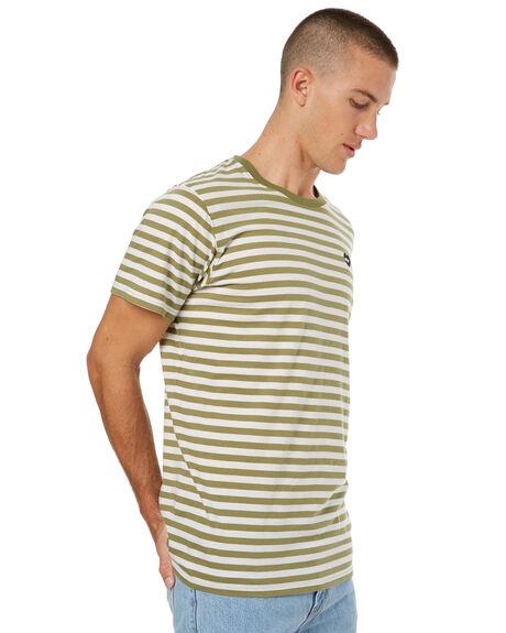 MOSS MENS CLOTHING BANKS TEES - WTS0199MOS