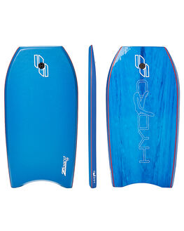 BLUE SURF BODYBOARDS HYDRO BOARDS - 36009BLU