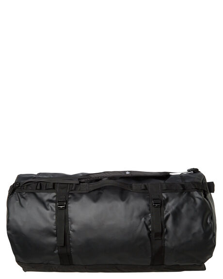 BLACK MENS ACCESSORIES THE NORTH FACE BAGS + BACKPACKS - NF0A3ETSJK3