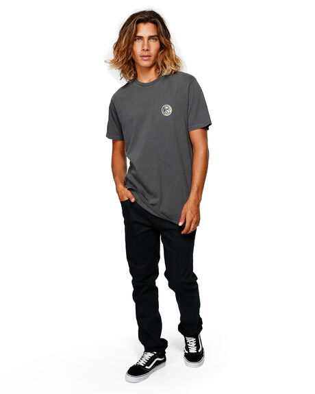 CHAR MENS CLOTHING BILLABONG TEES - BB-9592017-C37