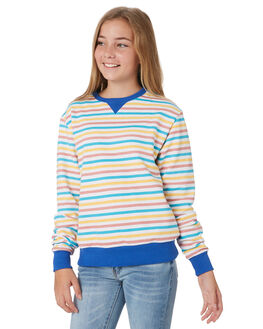 STRIPE KIDS GIRLS SWELL JUMPERS + JACKETS - S6194542STRIP