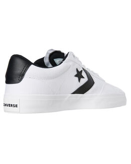 WHITE MENS FOOTWEAR CONVERSE SNEAKERS - 161602CWHT