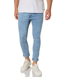 PORTLAND STONE MENS CLOTHING A.BRAND JEANS - 812444289