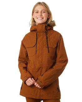 COPPER BOARDSPORTS SNOW VOLCOM WOMENS - H0451913COP