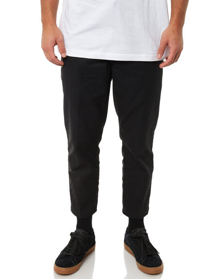 BLACK MENS CLOTHING DICKIES PANTS - WPC596BLK