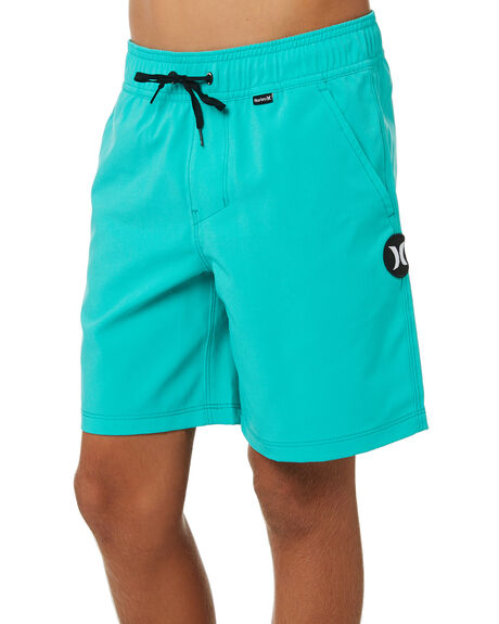 HYPER JADE KIDS BOYS HURLEY BOARDSHORTS - CD0237317