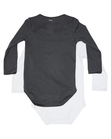 WHITE SOLAR SYSTEM OUTLET KIDS BONDS CLOTHING - BX3MAPK1