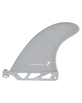 GREY SURF HARDWARE FUTURE FINS FINS - PF450-0209GRY