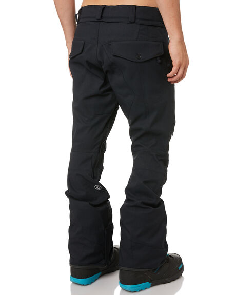 BLACK BOARDSPORTS SNOW VOLCOM MENS - G1351908BLK