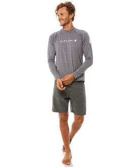 GREY MARLE BOARDSPORTS SURF RIP CURL MENS - WLY7MM0085