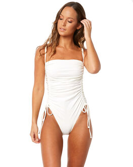BONE WOMENS SWIMWEAR ZULU AND ZEPHYR ONE PIECES - ZZ2006BNE