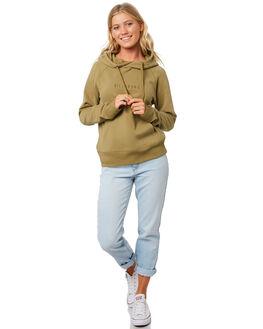 AVOCADO WOMENS CLOTHING BILLABONG JUMPERS - 6595755A48