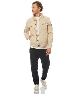 SAND MENS CLOTHING THE CRITICAL SLIDE SOCIETY JACKETS - SAJ1702SAND
