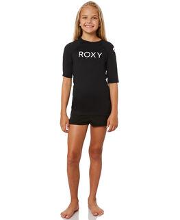TRUE BLACK BOARDSPORTS SURF ROXY GIRLS - ERGWR03108KVJ0