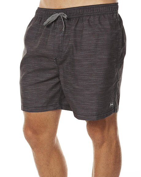 BLACK MENS CLOTHING BILLABONG BOARDSHORTS - 9575407BLK