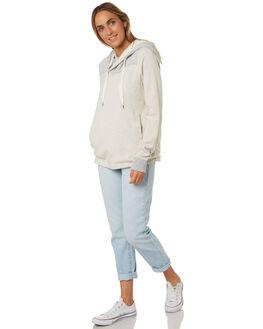 GREY MARLE WOMENS CLOTHING BILLABONG JUMPERS - 6585760GYM