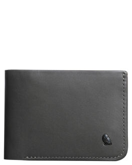 CHARCOAL MENS ACCESSORIES BELLROY WALLETS - WHSDCHAR