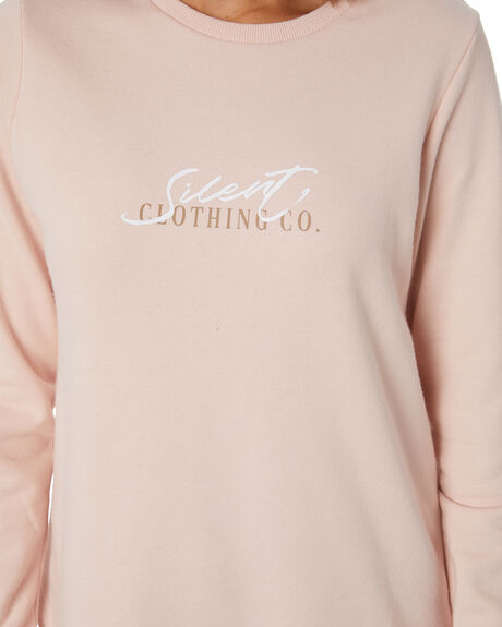 CANDY WOMENS CLOTHING SILENT THEORY HOODIES + SWEATS - 6074039CAND