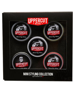 MULTI MENS ACCESSORIES UPPERCUT GROOMING - UPDA029MUL