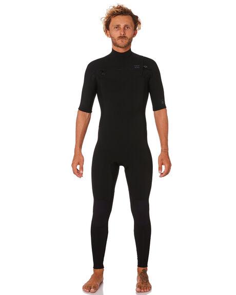 BLACK BOARDSPORTS SURF BILLABONG MENS - 9795620BLK