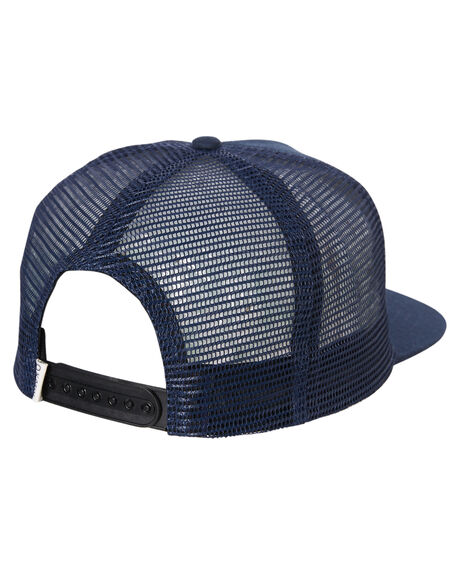 NAVY MENS ACCESSORIES KATIN HEADWEAR - HTARC04NVY