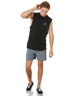 COOL GREY MENS CLOTHING HURLEY BOARDSHORTS - AR1428065