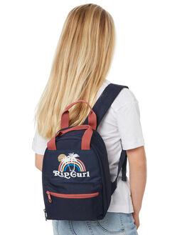 PEACOAT KIDS GIRLS RIP CURL BAGS + BACKPACKS - FCOAD13399