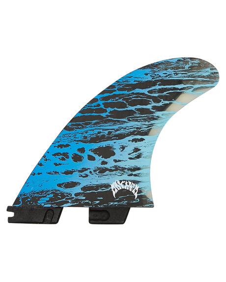BLUE BOARDSPORTS SURF FCS FINS - FMBL-CC03-LG-FS-RBLU