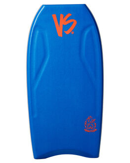 ROYAL BLUE FLURO RED BOARDSPORTS SURF VS BODYBOARDS BOARDS - V19IGNITE43RBRBLUR