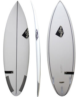 CLEAR BOARDSPORTS SURF JR SURFBOARDS SURFBOARDS - PUNTROCKAEPS